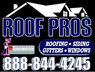 Roof Pros Storm Division, Inc. image 14