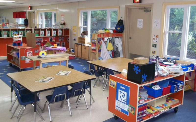 Red Bank KinderCare image 17