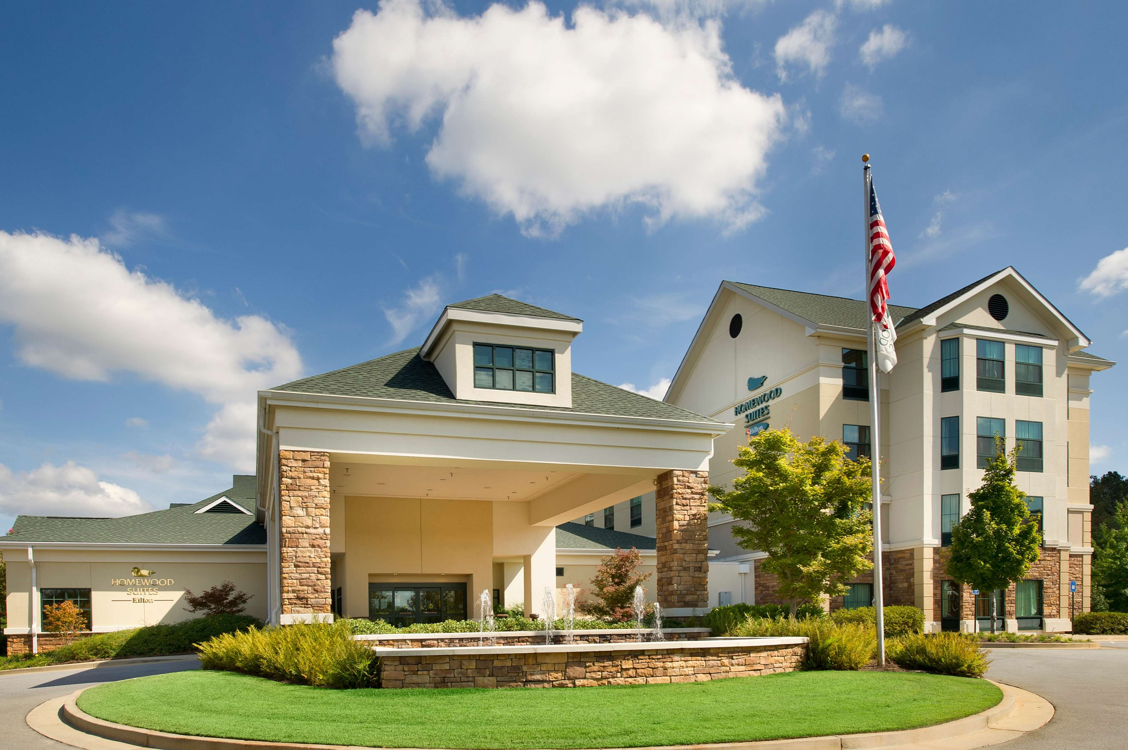 Homewood Suites by Hilton Columbus image 3