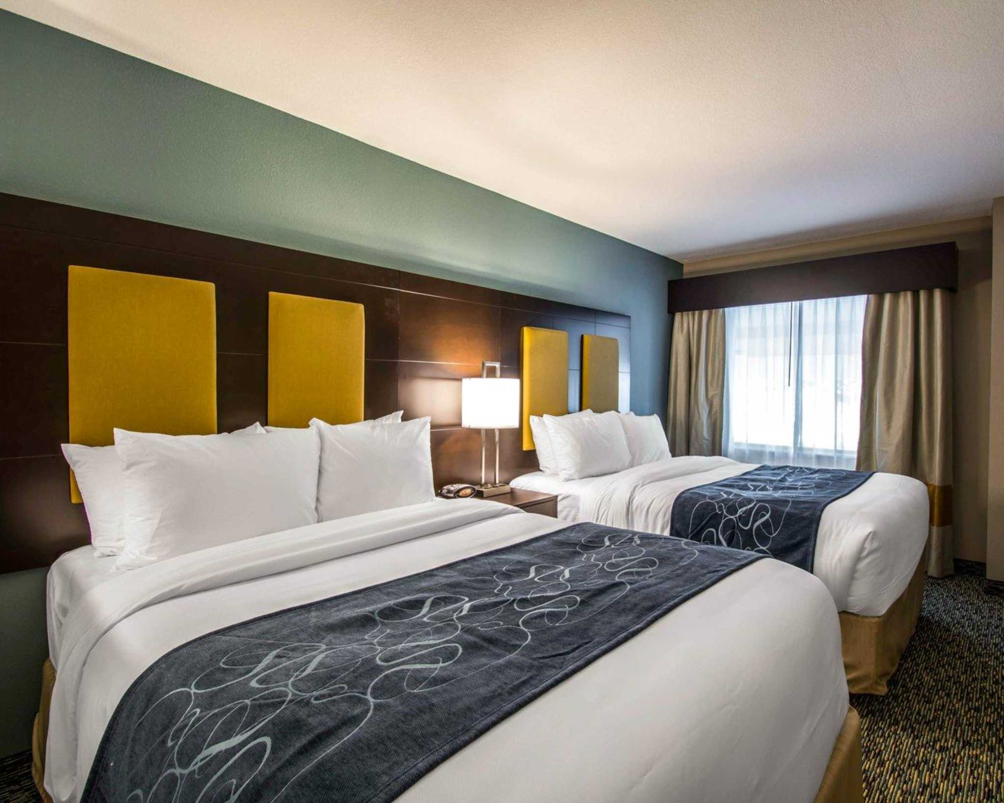 Comfort Suites Fort Lauderdale Airport South & Cruise Port image 21