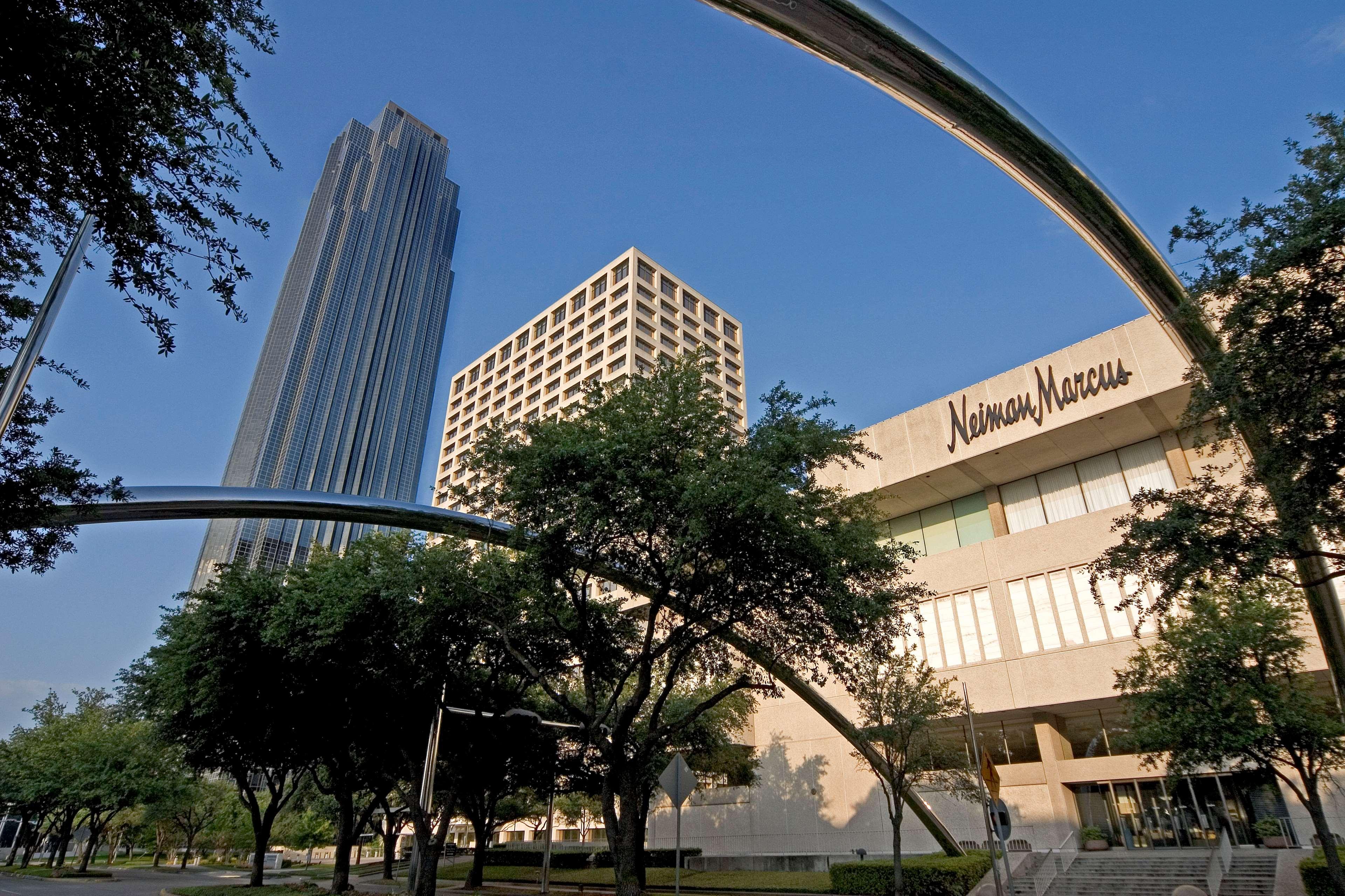 Sheraton Suites Houston Near The Galleria image 19