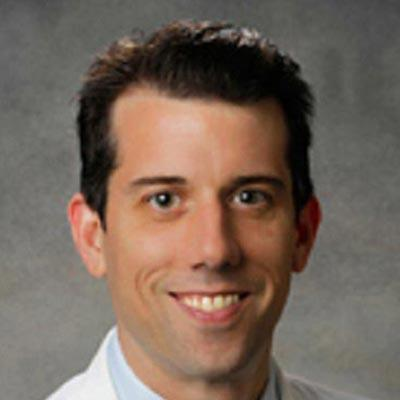 Michael Arcarese, MD