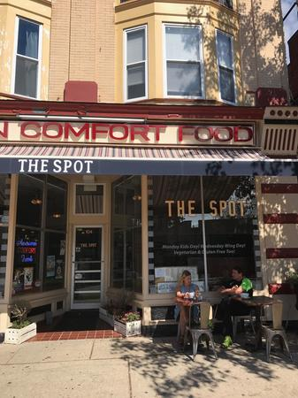 The Spot image 2
