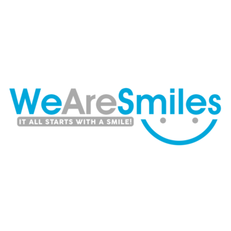 We Are Smiles!