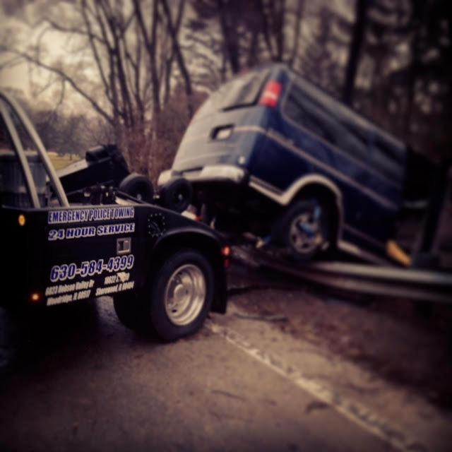 Certified Towing & Recovery image 0