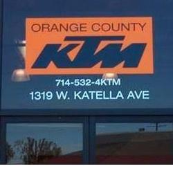 orange county ktm - bmw motorcycle dealer - orange, ca 92867