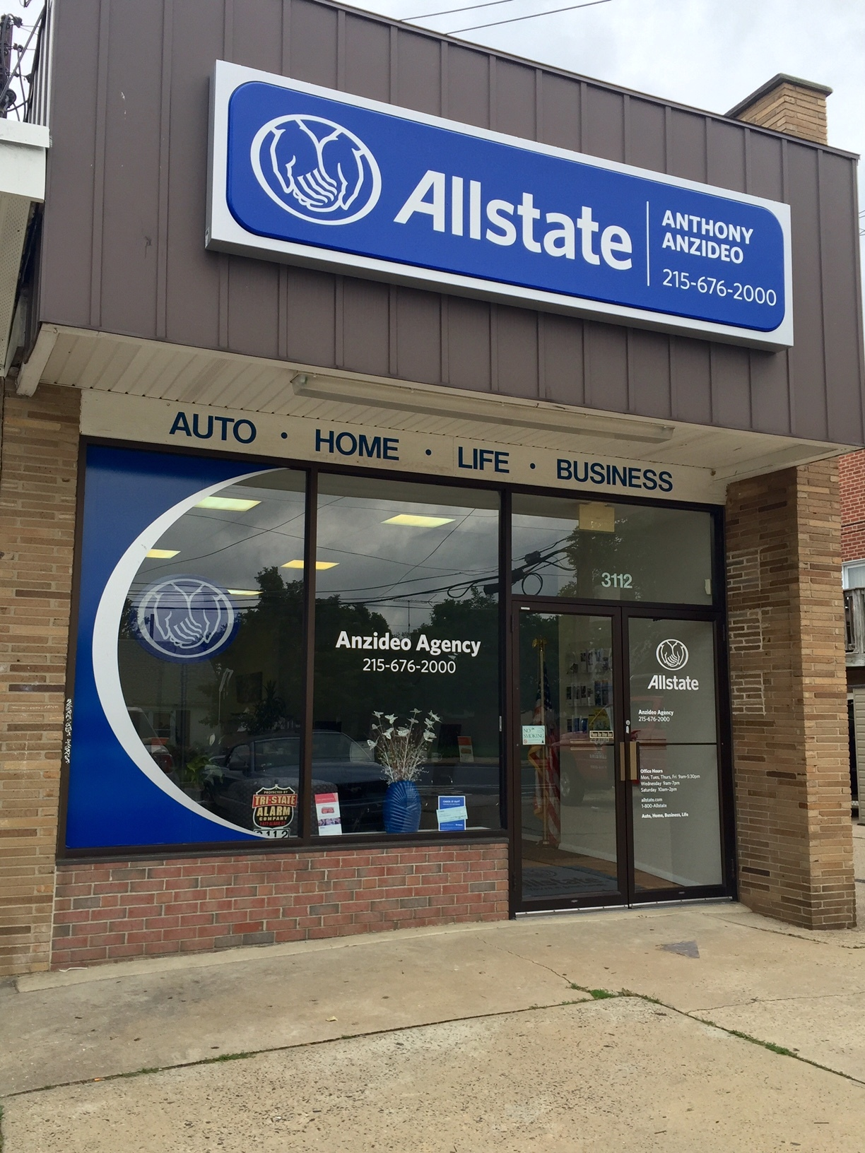 Allstate Insurance Agent: Anthony Anzideo image 2