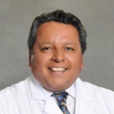 Elias Giraldo, MD