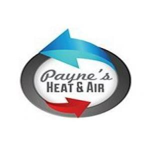 Payne's Heating & Air Conditioning image 1