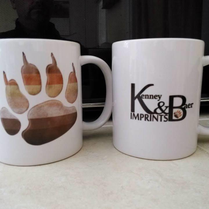 Kenney & Baer Imprints image 20