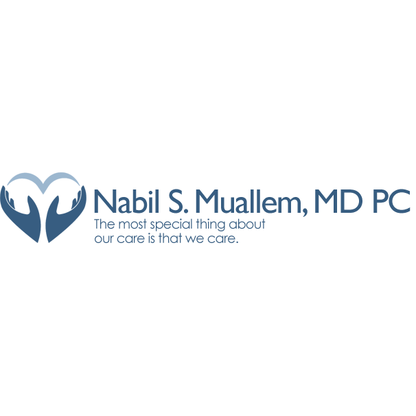 Nabil S. Muallem, MD PC
