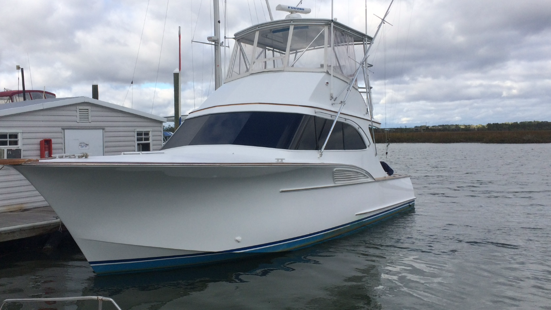 Championship Offshore Outfitting and Charters image 3