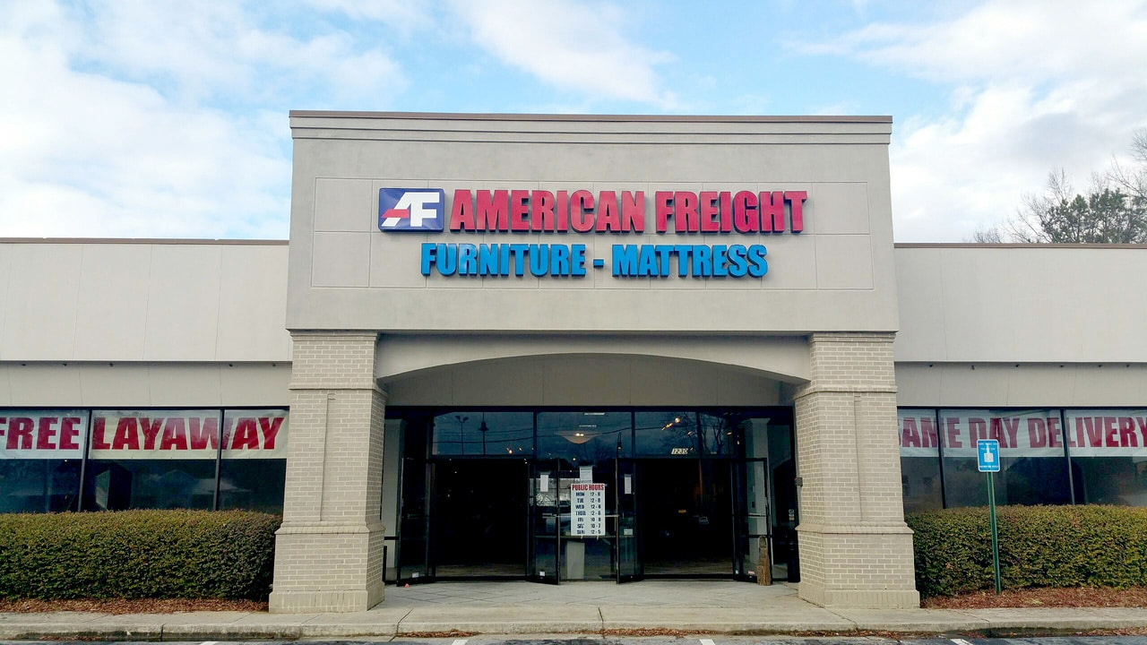 100 American Freight Furniture And Mattress