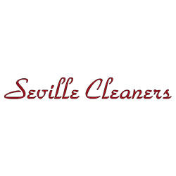Seville Cleaners image 0