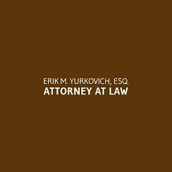 Erik M. Yurkovich, Esq. Attorney At Law