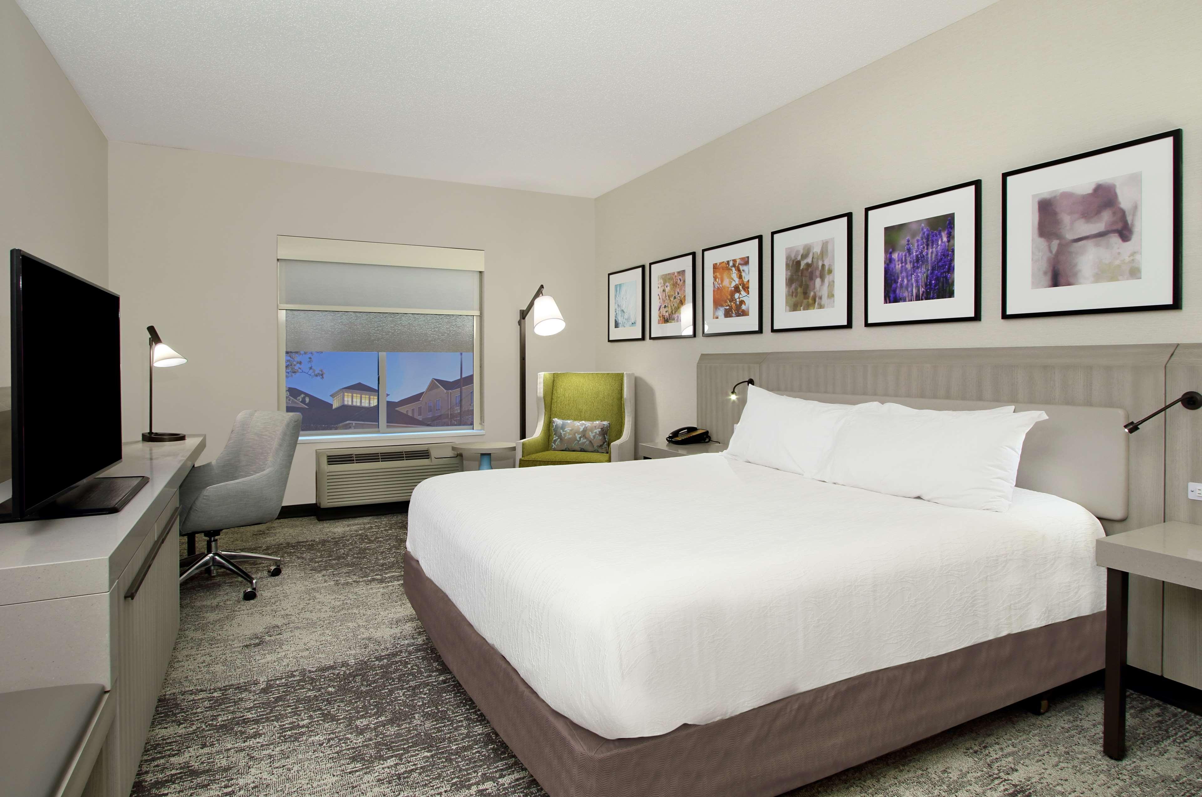 Hilton Garden Inn Columbus-University Area image 24