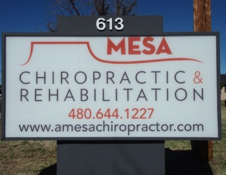 Mesa Chiropractic and Rehabilitation is a Chiropractor serving Mesa, AZ