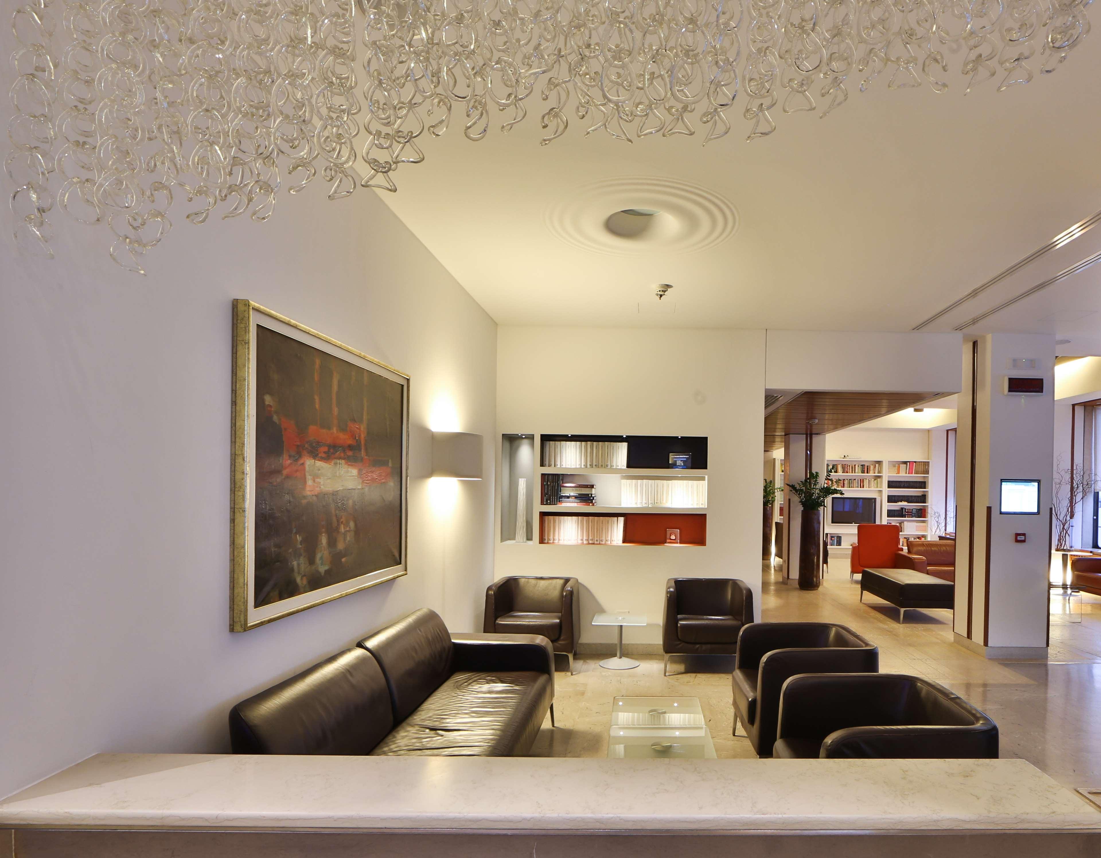 Best western plus hotel bologna alberghi alberghi for Hotel design bologna