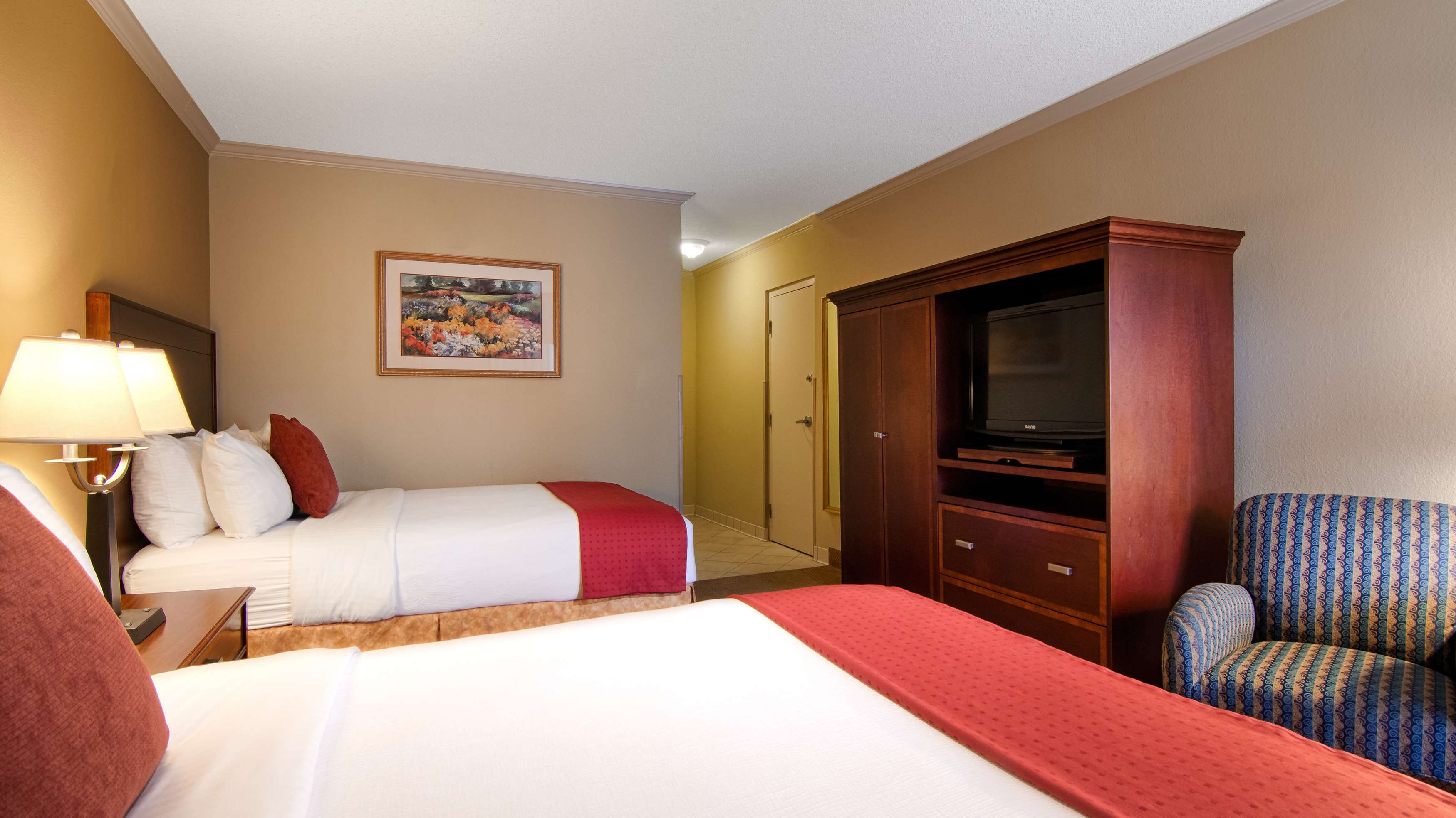 Best Western Plus Morristown Conference Center Hotel image 23