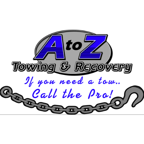 A to Z Towing & Recovery