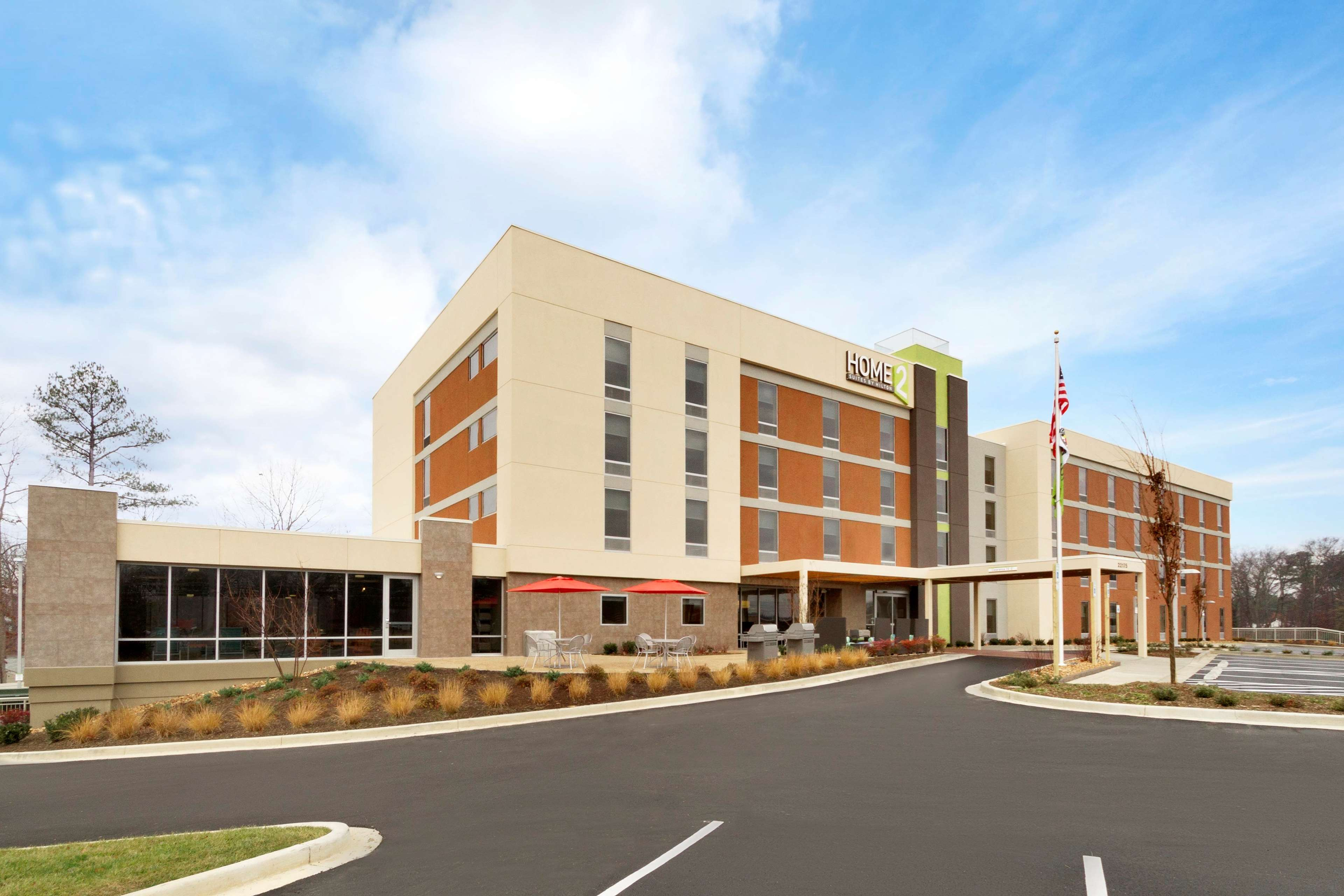 Home2 Suites by Hilton Lexington Park Patuxent River NAS, MD image 17