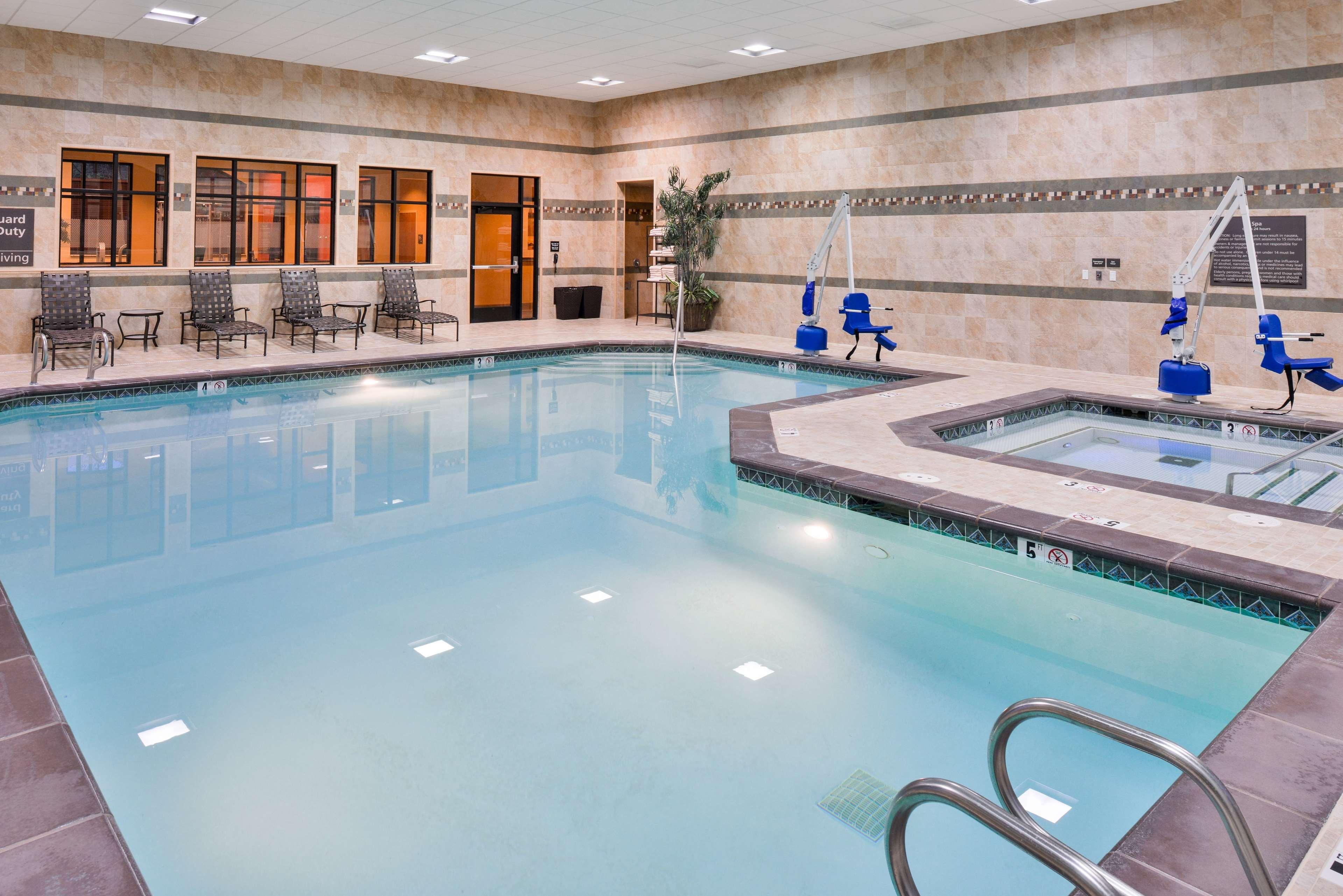 Hampton Inn & Suites Coeur d' Alene image 7