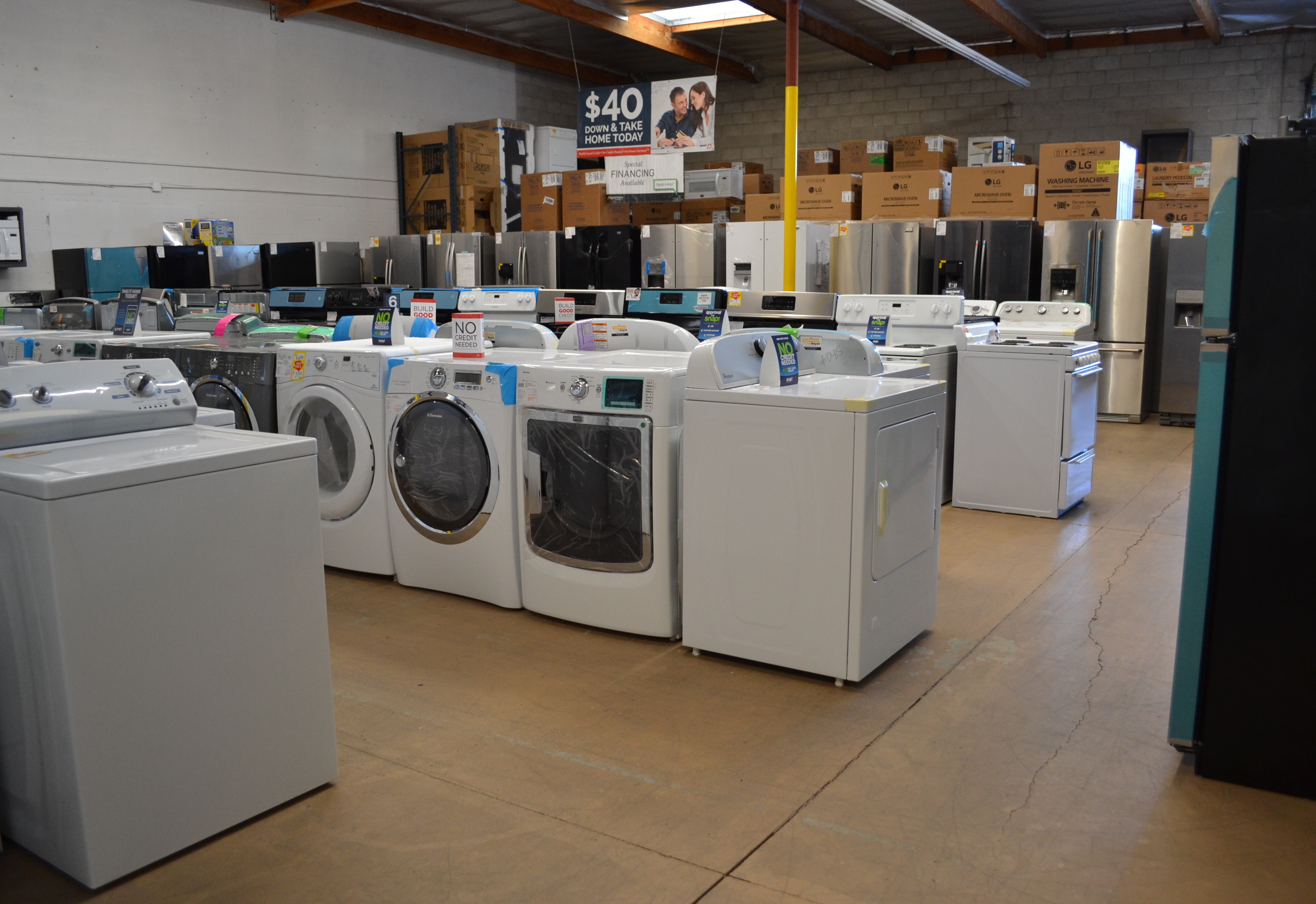 The Appliance Depot image 3