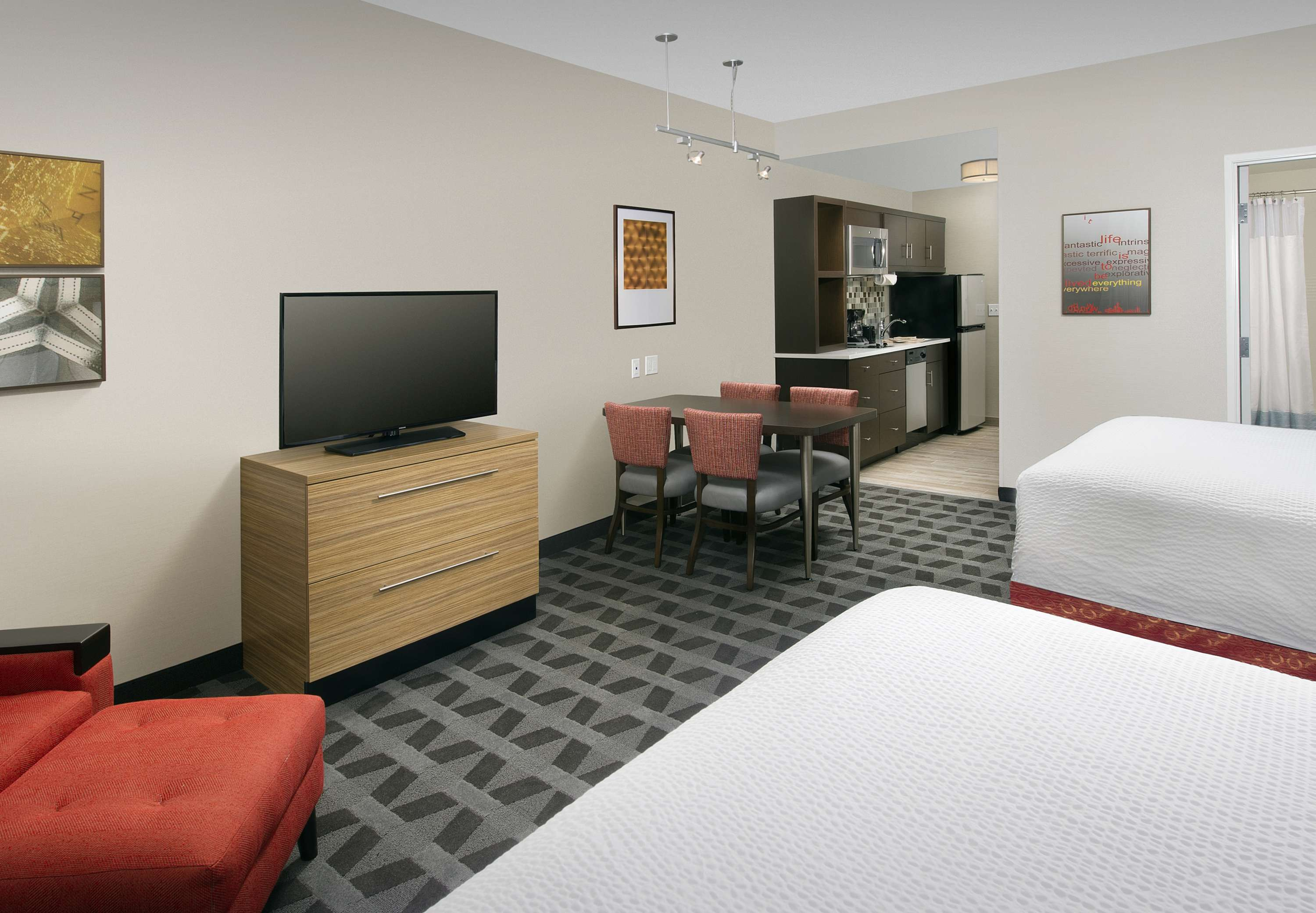 TownePlace Suites by Marriott Alexandria Fort Belvoir image 4