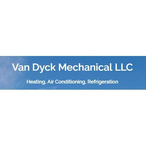 Van Dyck Mechanical, LLC Logo