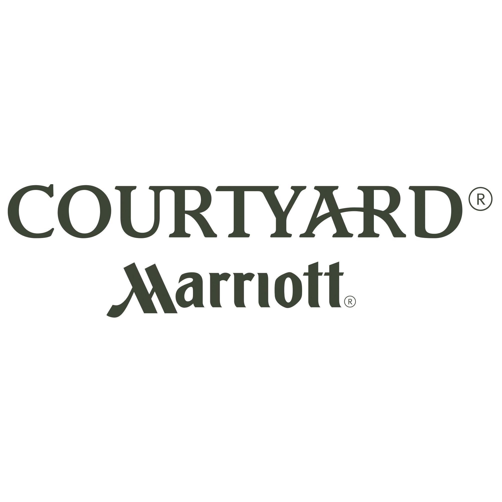 Courtyard by Marriott Nashville Airport