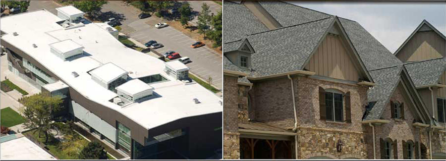 CCR Roofing Services LLC image 1