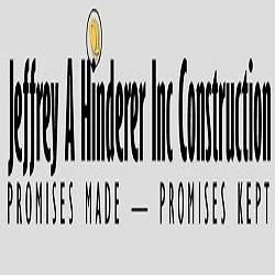 Jeffery A Hinderer Inc - York, PA - General Contractors
