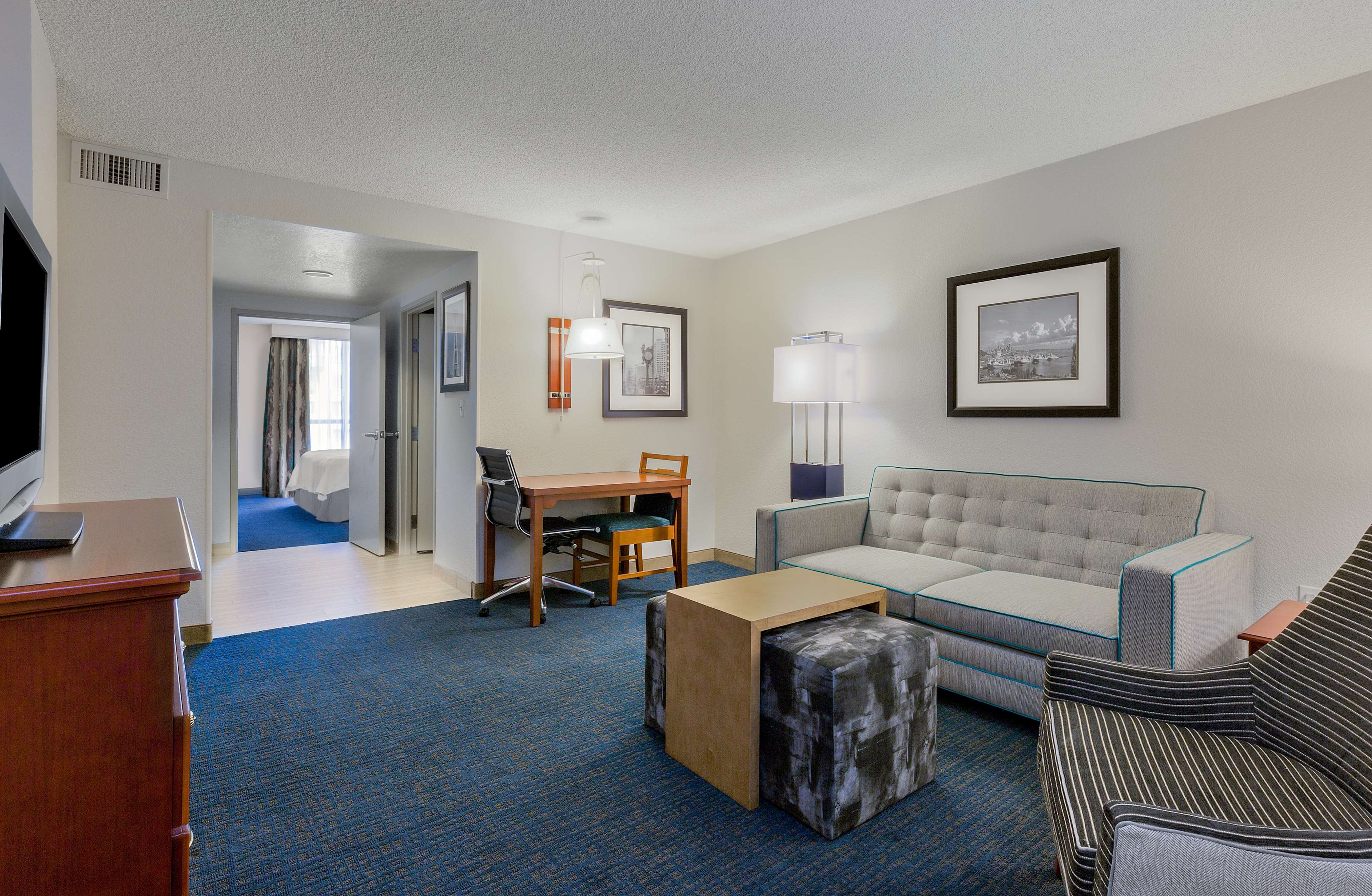 Homewood Suites by Hilton Seattle Downtown image 33