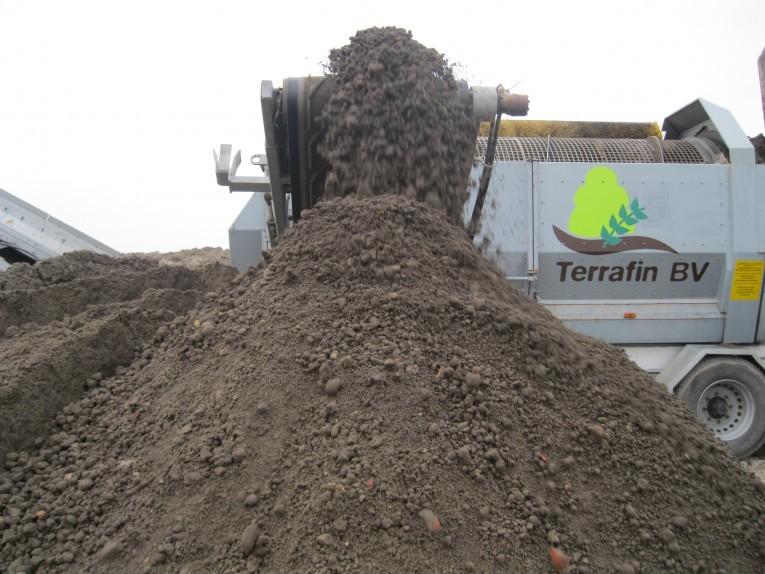 Terrafin BV