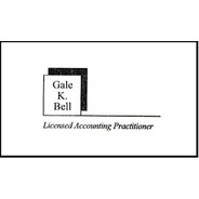 Gale K Bell Accounting Practitioner LLC.
