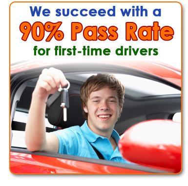 Hynes Driving School 2