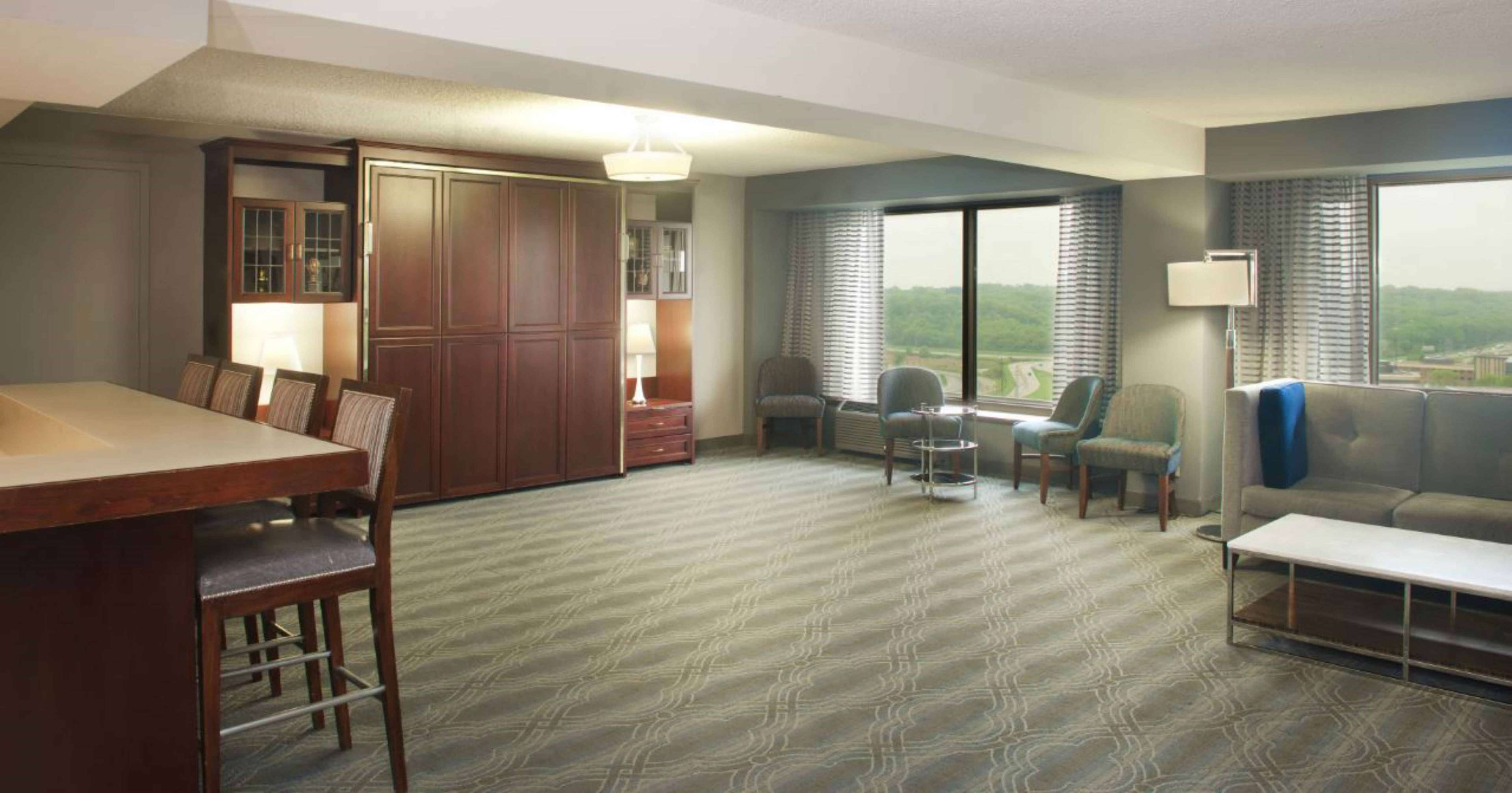 DoubleTree by Hilton Hotel Bloomington - Minneapolis South image 20