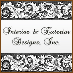 Interior and Exterior Designs Inc.