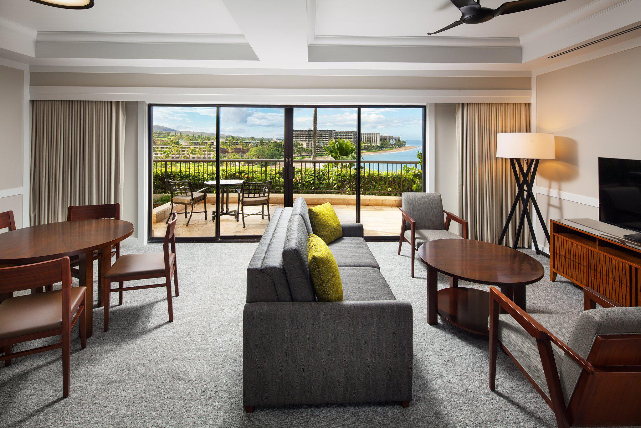 Sheraton Maui Resort & Spa in Maui, HI, photo #54