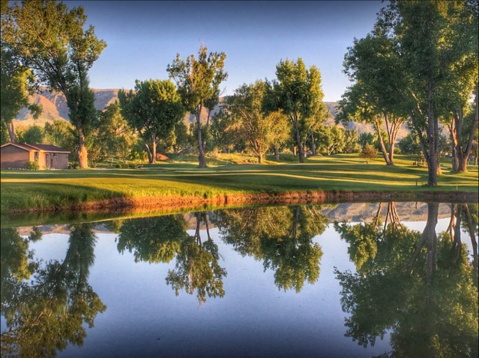 Paradise Valley Country Club image 0