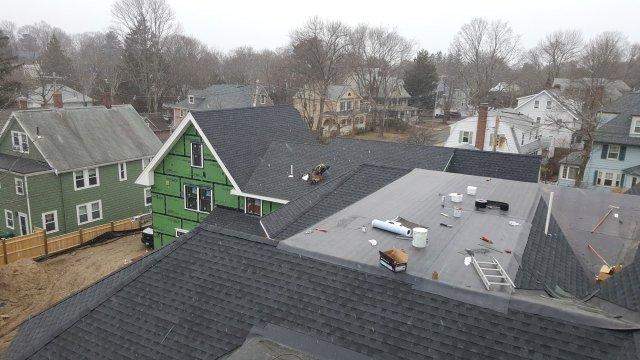 Four Season's Roofing INC image 3