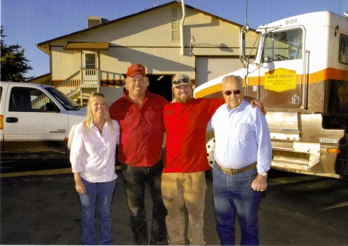 Van's Paving & Grading Inc. image 5