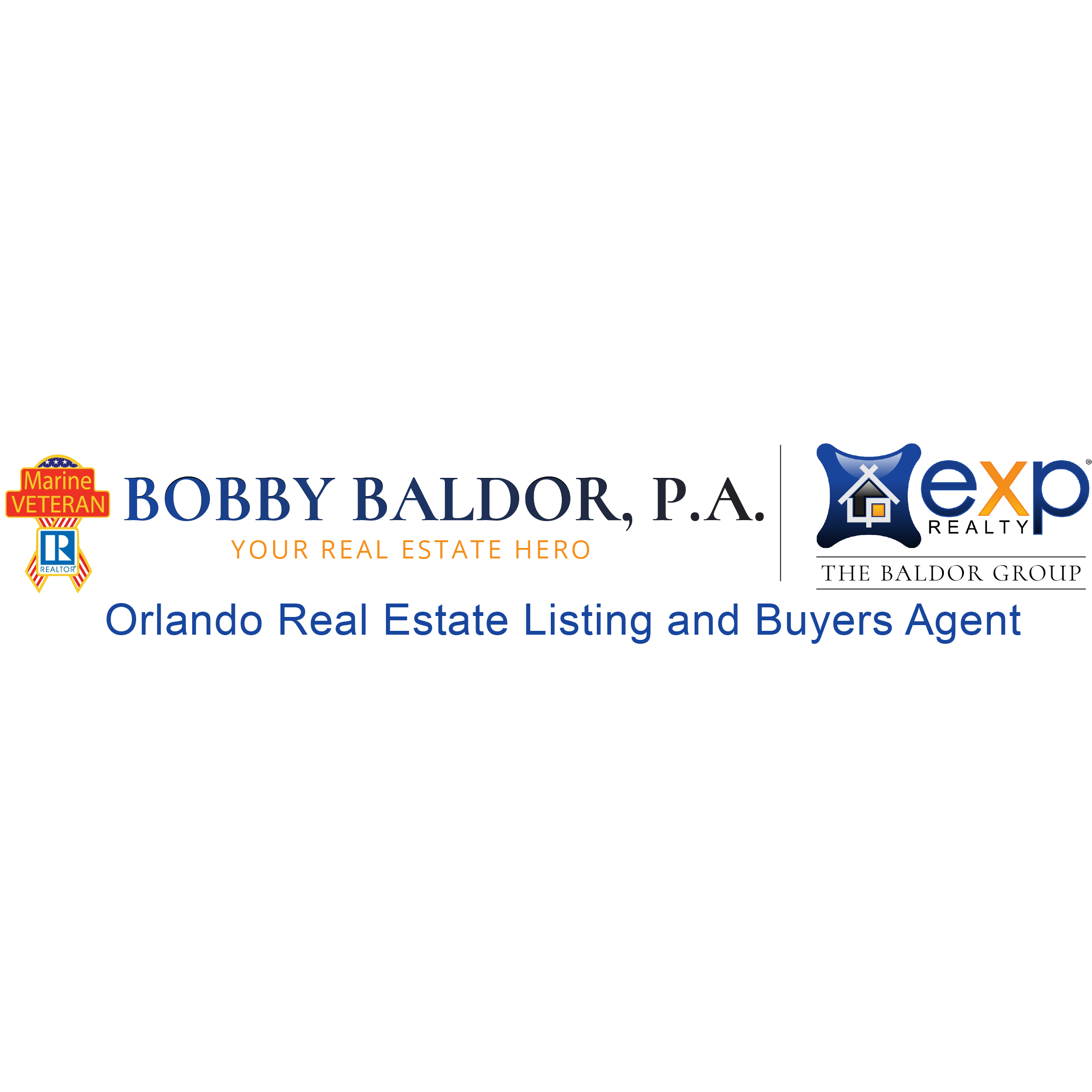 The Baldor Group, Brokered by eXp Realty