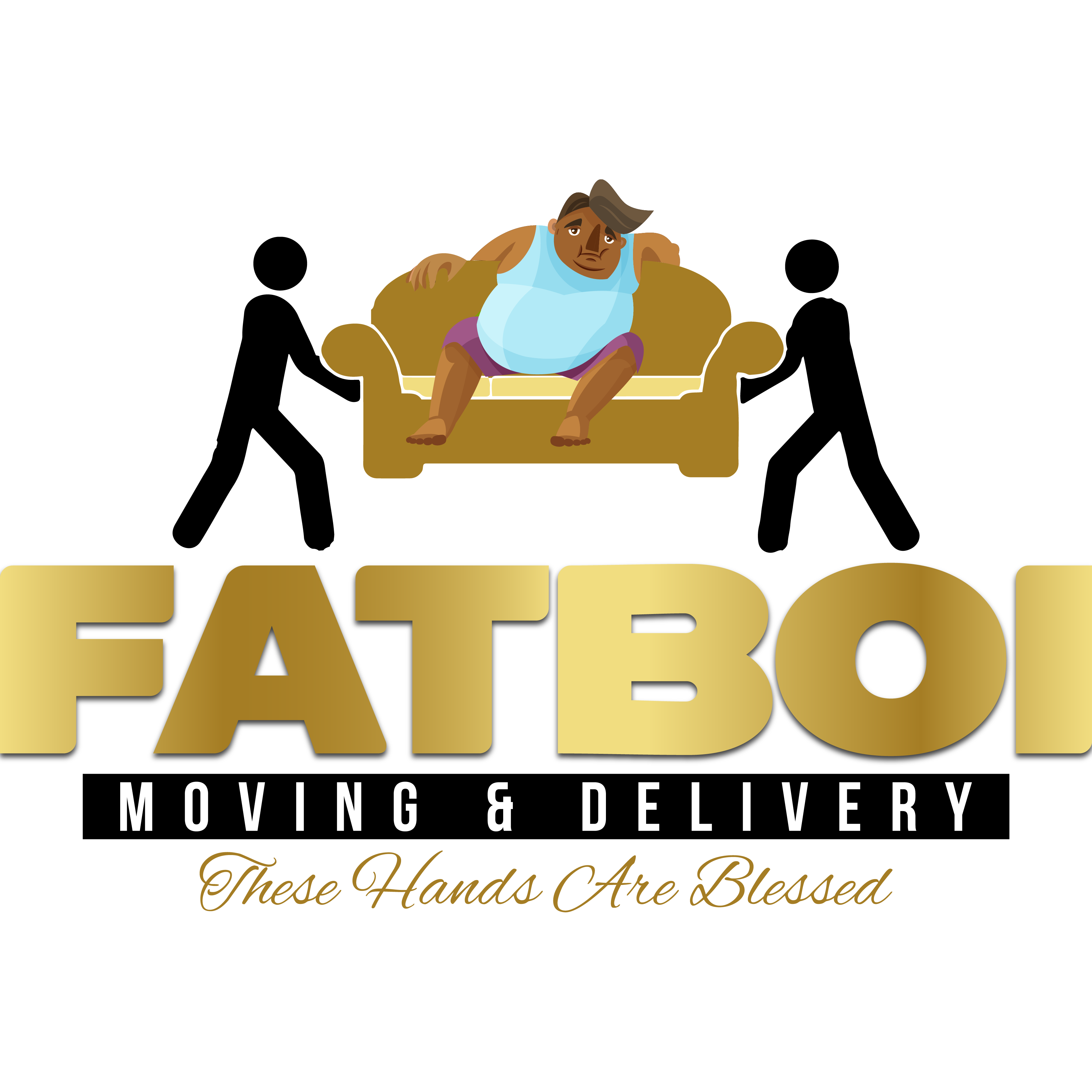 FatBoi Moving and Delivery