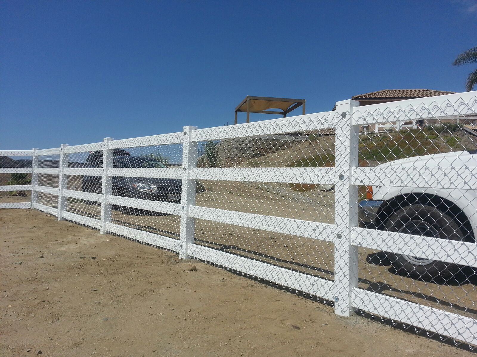 3T Fence image 22