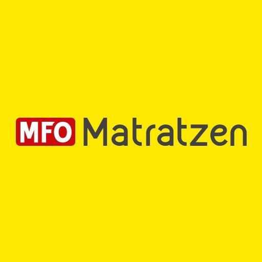 Logo von MFO Matratzen