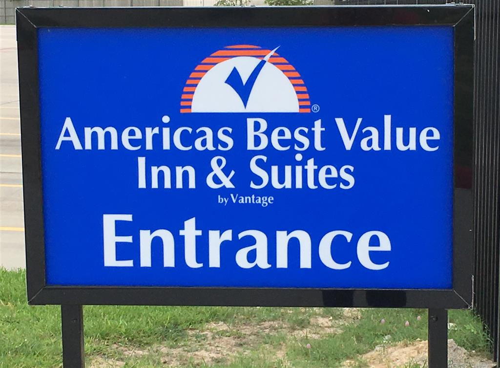 Americas best value inn suites houston nw coupons near for Americas best coupon code