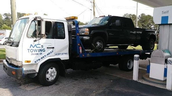 MCS Towing