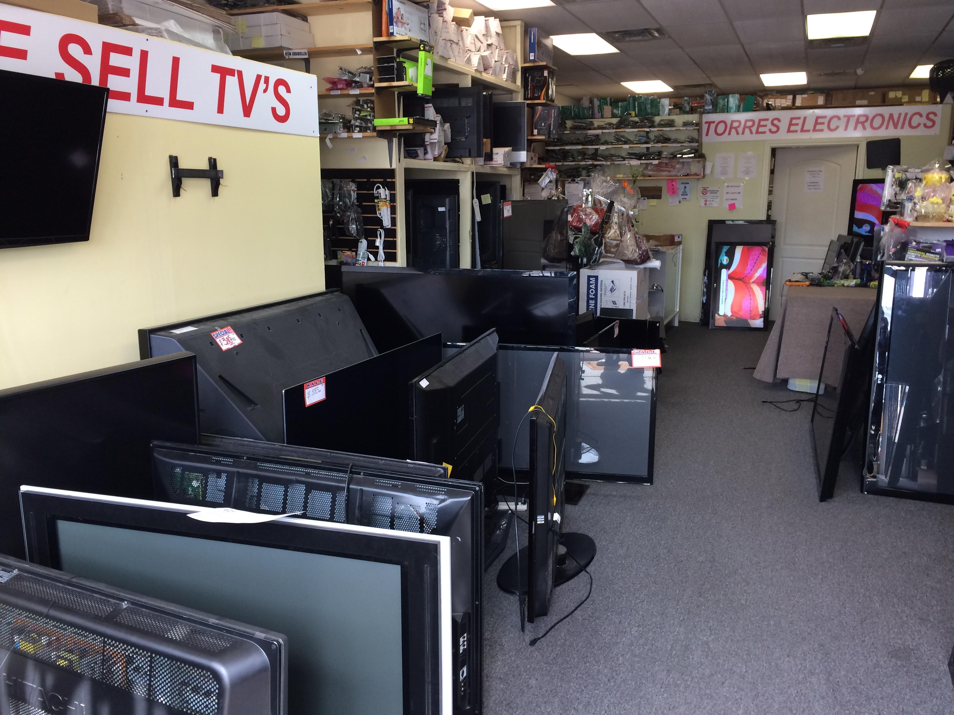 tv repair shop. torres electronics tv repair and parts - electronics repair shop houston, tx 77081 tv p
