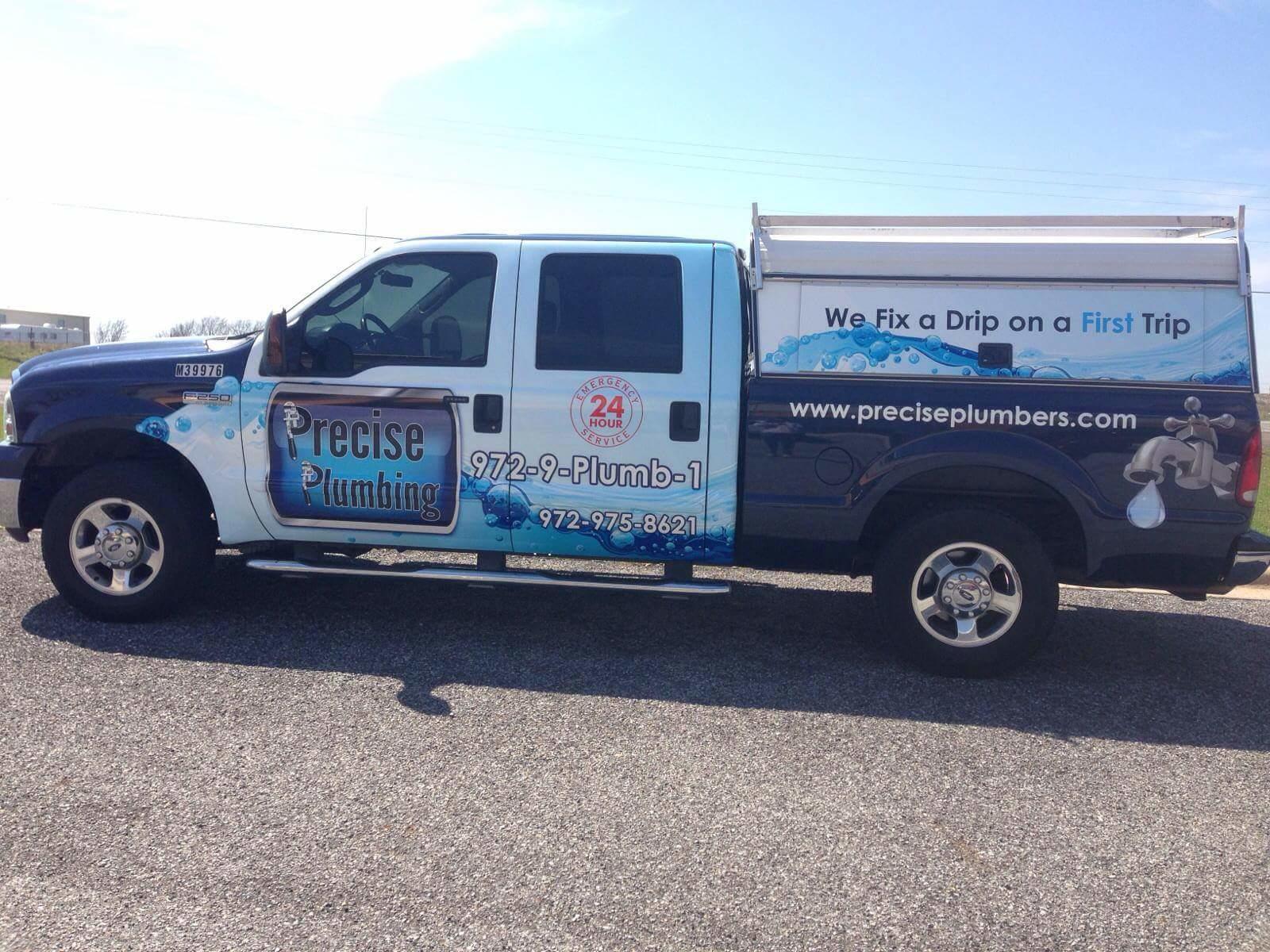 North Texas Precise Plumbing, LLC image 8